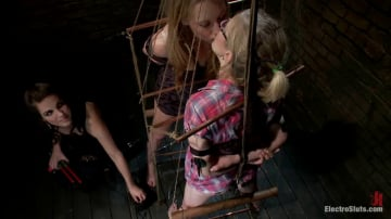 Penny Pax - Surrounded by Electricity