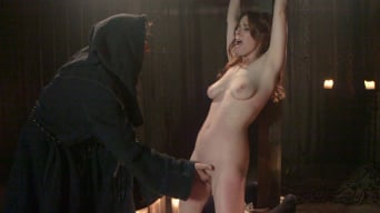 Penny Pax in 'The Adulteress'