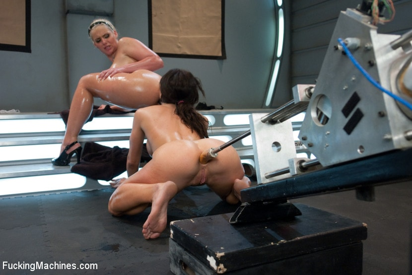 Kink 'ASS QUEEN 2011 PHOENIX MARIE AND AMY BROOKE TOGETHER FOR THE FIRST TIME' starring Phoenix Marie (Photo 15)