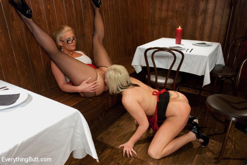 Kink 'Anal Slut A La Mode' starring Phoenix Marie (Photo 3)