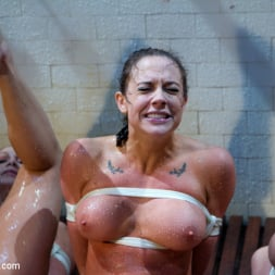 Phoenix Marie in 'Kink' Part 1: The Shower (Thumbnail 3)
