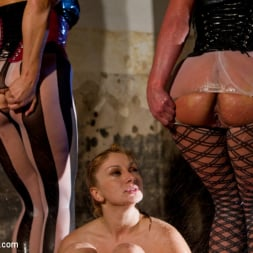 Phoenix Marie in 'Kink' Part 2: Wet Stalkings (Thumbnail 4)