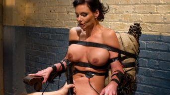 Phoenix Marie in 'Suffers to an Electric Chair'