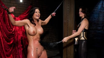 Phoenix Marie In 'and Bobbi Starr; Need I say more'