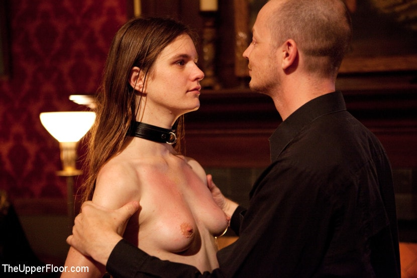 Kink 'Tits in Trouble' starring Phoenix Marie (Photo 17)