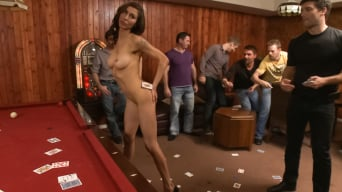 Princess Donna Dolore in 'Princess Donna Part 2: The most EPIC GANGBANG OF ALL TIME'