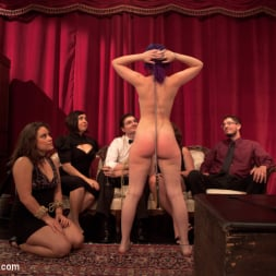 Proxy Paige in 'Kink' Anal Acrobat Proxy Page shows House Slave How To Take it in the Ass (Thumbnail 20)