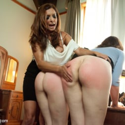 Proxy Paige in 'Kink' Anal Reform Girls: Punished with Enemas, Fisting and Strap-on (Thumbnail 4)