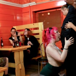 Proxy Paige in 'Kink' Candy Alexa, Carolina Abril, and Proxy Paige PUBLIC SEX PARTY (Thumbnail 9)