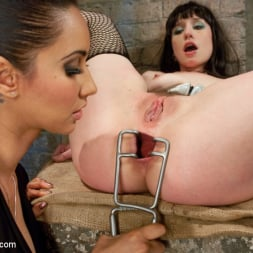 Proxy Paige in 'Kink' Stretching and Fisting Proxy (Thumbnail 3)