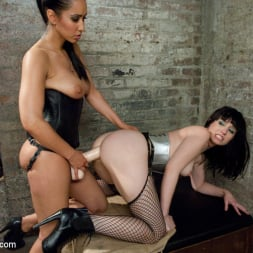 Proxy Paige in 'Kink' Stretching and Fisting Proxy (Thumbnail 8)