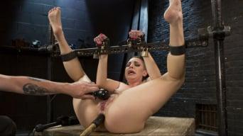 Rachael Madori in 'Cunt!'