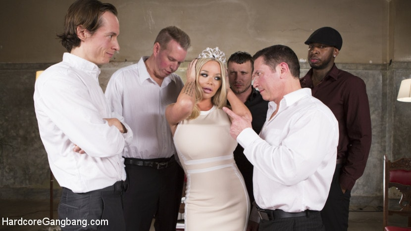Kink 'Miss Texas America, Stripped!' starring Rachele Richey (Photo 2)