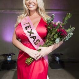Rachele Richey in 'Kink' Miss Texas America, Stripped! (Thumbnail 24)