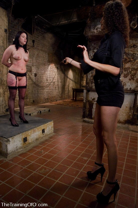 Kink 'The Training of Raina Verene, Day Three' starring Raina Verene (Photo 12)