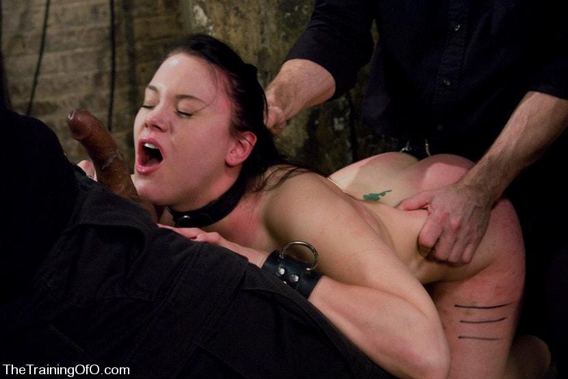 Kink 'The Training of Raina Verene, Day Three' starring Raina Verene (Photo 16)