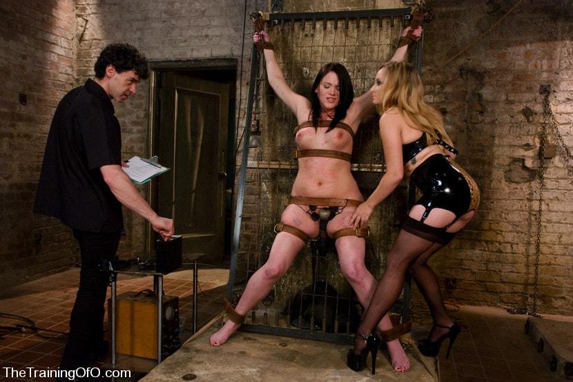 Kink 'The Training of Raina Verene' starring Raina Verene (Photo 11)