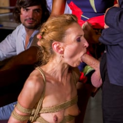 RAM in 'Kink' Blonde Czech Slut Gets Fucked In The ASS In Budapest (Thumbnail 10)