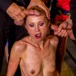 RAM in 'Kink' Blonde Czech Slut Gets Fucked In The ASS In Budapest (Thumbnail 18)