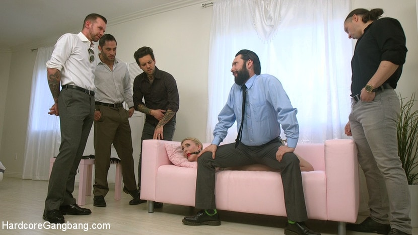 Kink 'Desperate To Deal' starring Riley Reyes (Photo 2)
