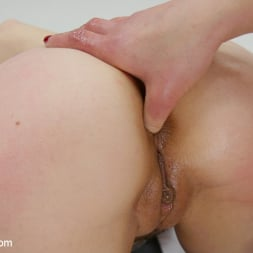Rizzo Ford in 'Kink' Little rookie abused and fucked until her asshole gapes (Thumbnail 14)