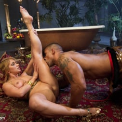 Lea Lexis in 'Kink' Exotic Foot Worship With Goddess Lea (Thumbnail 7)