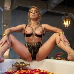 Lea Lexis in 'Kink' Exotic Foot Worship With Goddess Lea (Thumbnail 19)