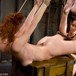Sabrina Fox in 'Kink' Isis Love and Sabrina Fox (Thumbnail 7)