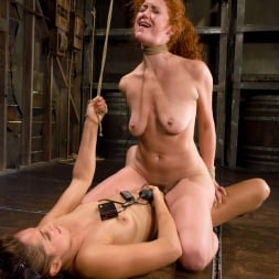 Sabrina Fox in 'Kink' Isis Love and Sabrina Fox (Thumbnail 12)