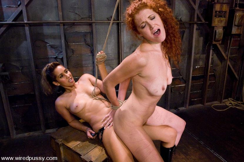 Kink 'Isis Love and Sabrina Fox' starring Sabrina Fox (Photo 14)