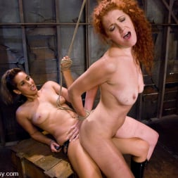 Sabrina Fox in 'Kink' Isis Love and Sabrina Fox (Thumbnail 14)