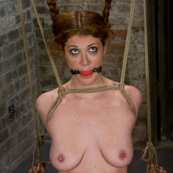 Sabrina Fox in 'Kink' PigTails (Thumbnail 5)