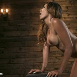 Sadie Santana in 'Kink' Tall and Long-Legged Latin Goddess Gets Machine-Fucked!! (Thumbnail 14)