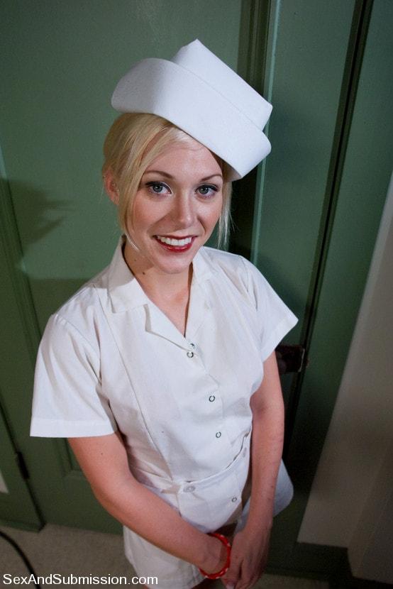 Kink 'Nurse Sin' starring Samantha Sin (Photo 1)