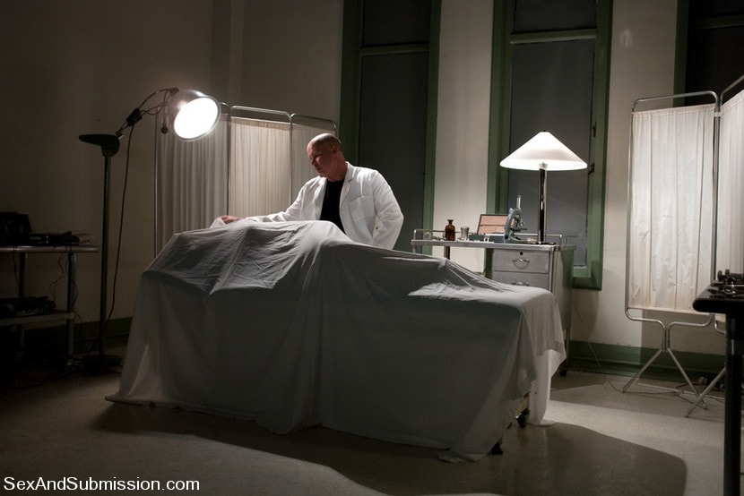 Kink 'Nurse Sin' starring Samantha Sin (Photo 2)