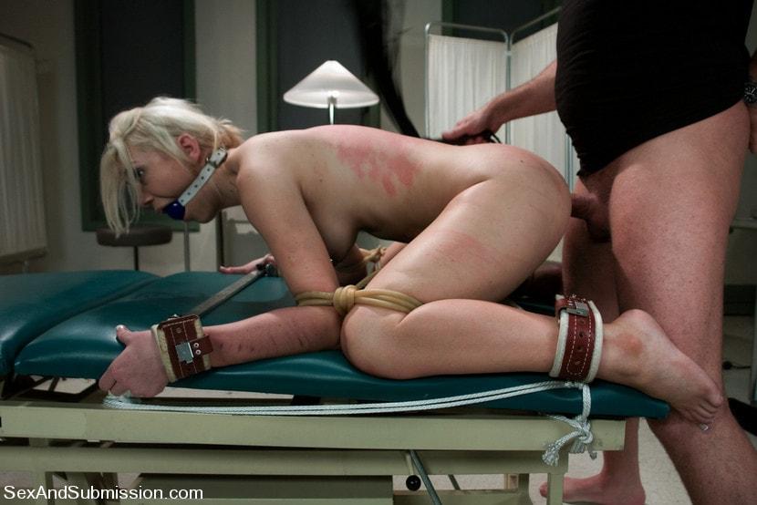 Kink 'Nurse Sin' starring Samantha Sin (Photo 11)