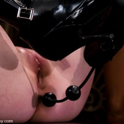 Sandra Romain in 'Kink' Cherry Torn gets her pussy Wired!! (Thumbnail 12)