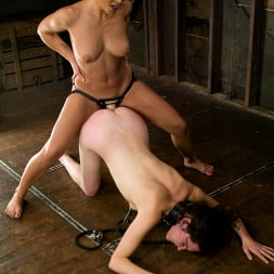 Sandra Romain in 'Kink' Fresh Meat (Thumbnail 9)