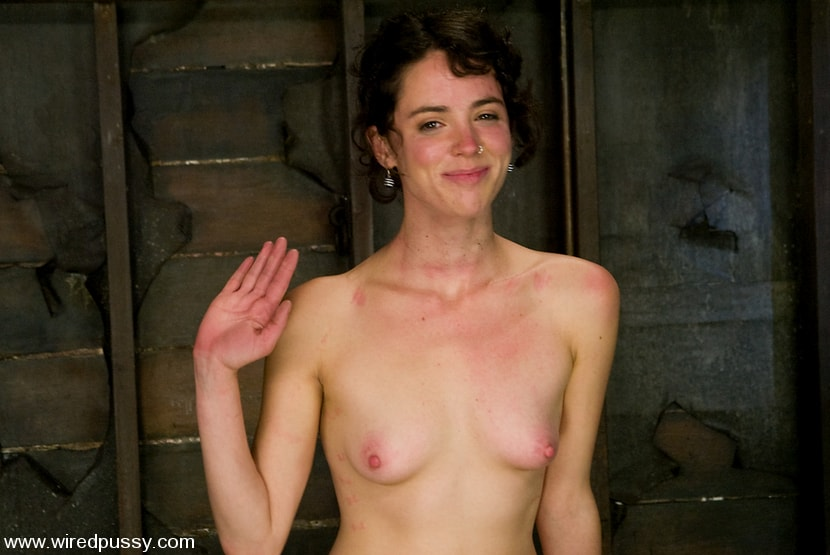 Kink 'Fresh Meat' starring Sandra Romain (Photo 15)
