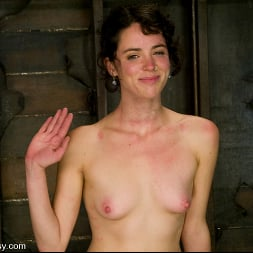 Sandra Romain in 'Kink' Fresh Meat (Thumbnail 15)