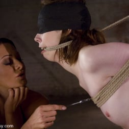 Sandra Romain in 'Kink' Kristine and Sandra Romain (Thumbnail 6)