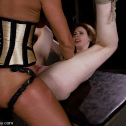 Sandra Romain in 'Kink' Kristine and Sandra Romain (Thumbnail 14)
