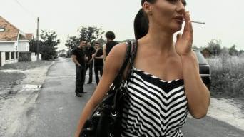 Sandra Romain in 'Legendary Dom Sandra Romain Returns as a Submissive GangBang Slut'