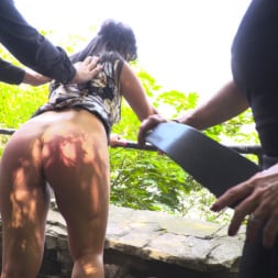 Sandra Romain in 'Kink' Nervous Newbie Naomi Gets Fucked in her Neighborhood (Thumbnail 5)