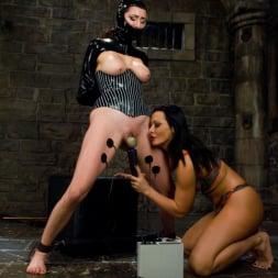 Sandra Romain in 'Kink' Princess Donna is Sandra's Electro-Submissive!! (Thumbnail 5)
