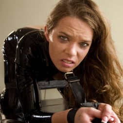 Sandra Romain in 'Kink' Sandra's Latex Slave (Thumbnail 12)