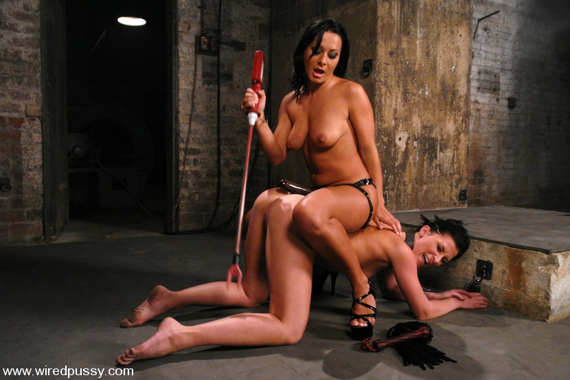 Kink 'and Ariel X' starring Sandra Romain (Photo 9)