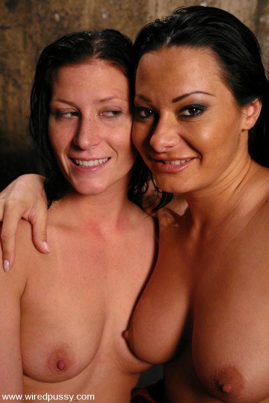 Kink 'and Ariel X' starring Sandra Romain (Photo 15)