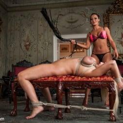 Sandra Romain in 'Kink' Returns in Domestic Servitude! (Thumbnail 4)