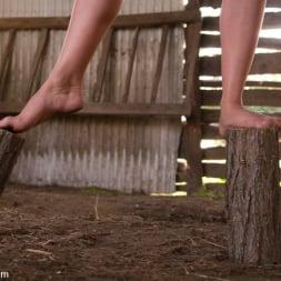 Sandra Romain in 'Kink' Sandra's Farm: Princess Donna Called in to Assist! (Thumbnail 4)